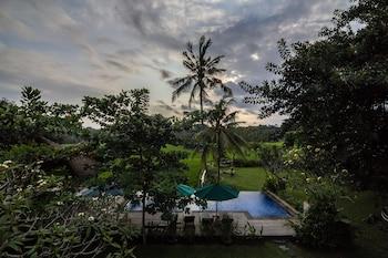 Hotellitarjoukset – Ubud