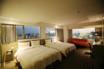 Bild vom Chiayi Look Hotel in Chiayi Stadt