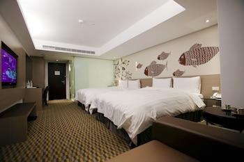 Gambar Chiayi Look Hotel di Bandar Chiayi