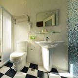 Pokój dla 4 osób Comfort - Łazienka