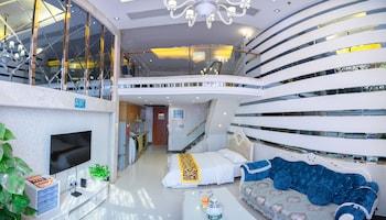 Fotografia do Hakka International Apartment Beijing Rd em Guangzhou