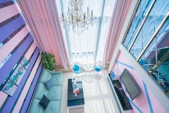 Фото Hakka International Apartment Beijing Rd у місті Гуанчжоу