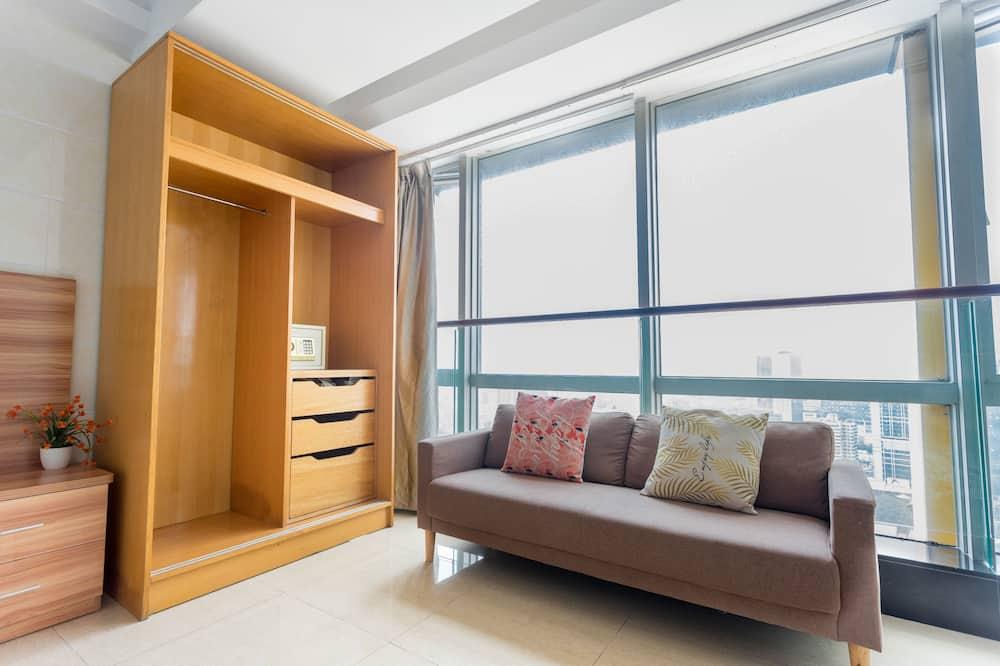 デラックス ルーム キングベッド 1 台 - 部屋