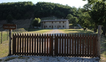 Picture of Vista del Mondo in Spoleto