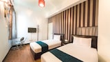 Book this In-room accessibility Hotel in Ji'an