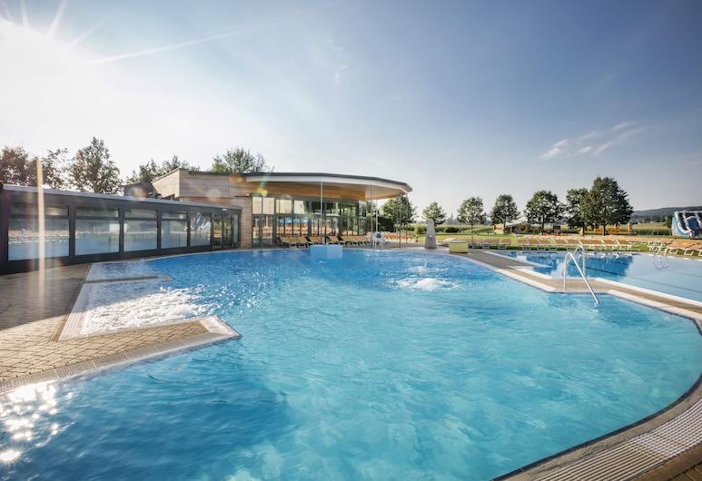 H2O Hotel-Therme-Resort, Sebersdorf, Outdoor Pool