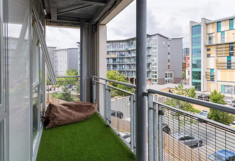 Park Central, Birmingham, View from property