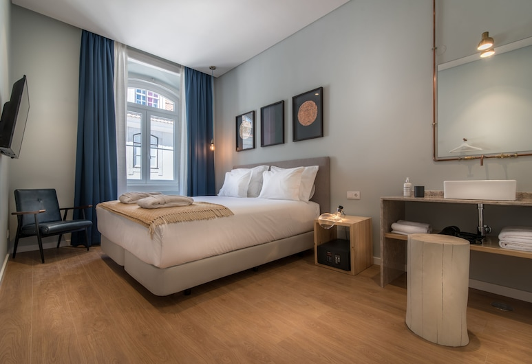 Esqina Urban Lodge, Λισσαβώνα