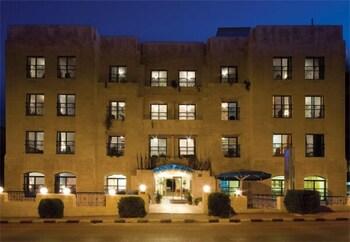 Slika: Delmon Suites ‒ Amman