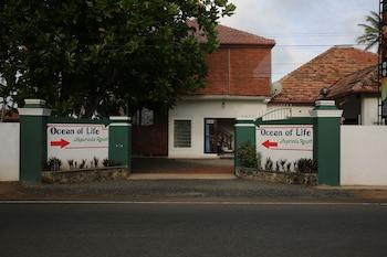 Bild vom Ocean of Life Ayurvedic Resort in Bentota