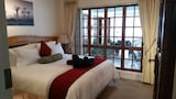 Book this In-room accessibility Hotel in Midrand