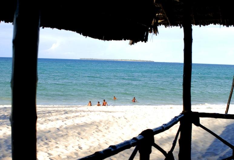 Sunrise Beach Resort, Dar es Salaam, Beach