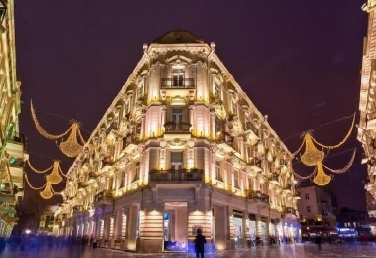 All Stars Hotel, Baku