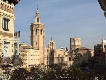 Picture of SHF Plaza de la Reina in Valencia