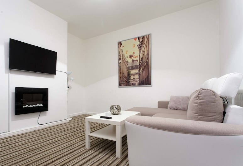Brownhill House Apartments, Leeds
