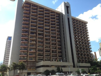 Picture of Sateltour Apart Hotel in Brasilia