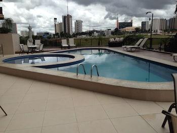 Picture of Sateltour Apart Hotel in Brasilia