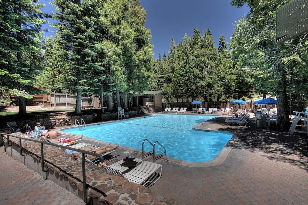 Cabin, 3 Bedrooms - Outdoor Pool