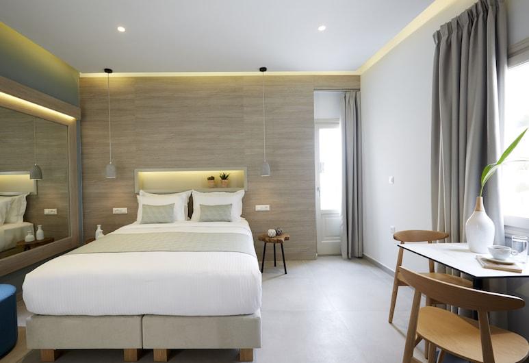Fileria Suites, Santorini, Junior Suite, Guest Room