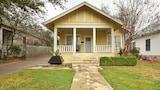 Sélectionnez cet hôtel quartier  Austin, États-Unis d'Amérique (réservation en ligne)