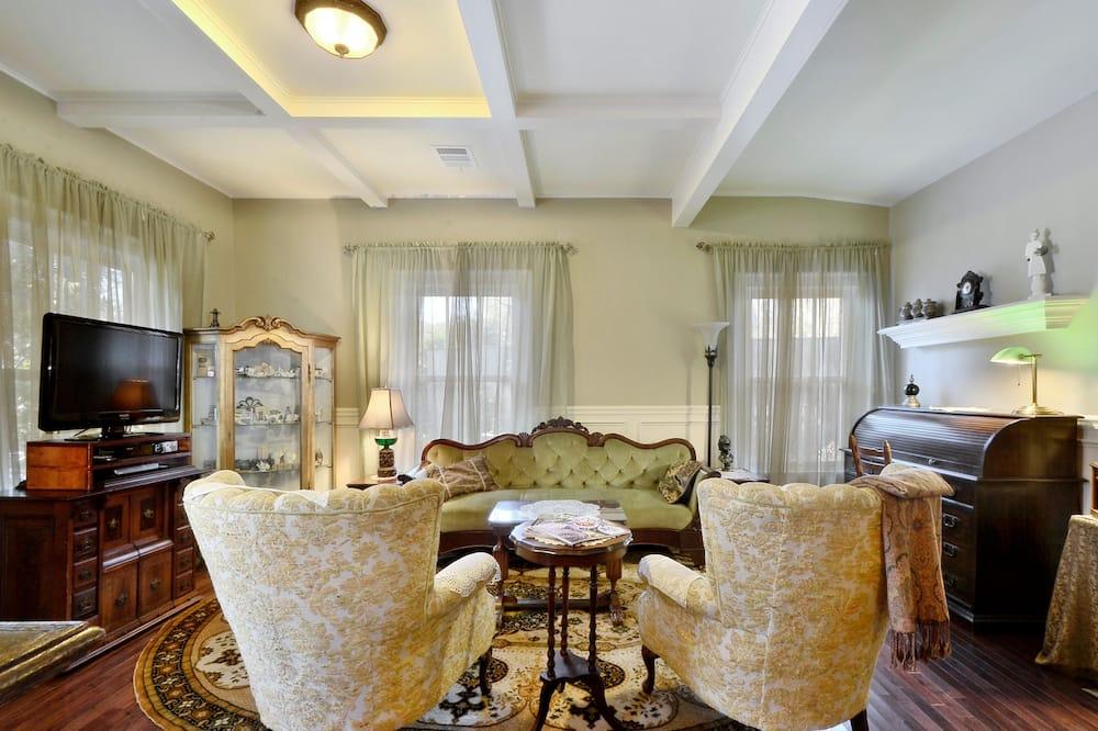 บ้านพัก, 2 ห้องนอน - ภาพเด่น