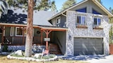 Choose This 4 Star Hotel In Big Bear City