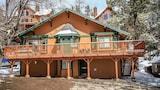 Big Bear Lake hotels,Big Bear Lake accommodatie, online Big Bear Lake hotel-reserveringen