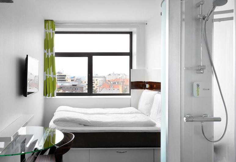 Wakeup Aarhus, Aarhus, Wakeup Heaven, Guest Room