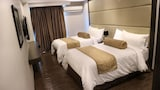 Hotel unweit  in Quezon City,Philippinen,Hotelbuchung