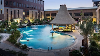 Picture of Yongtai Smiler Hotspring Hotel in Fuzhou