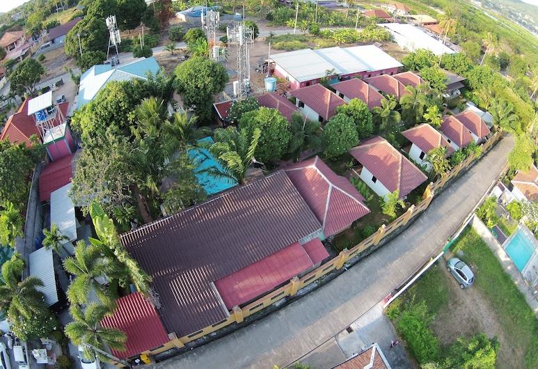 Bee Nat Garden Resort, Koh Samui