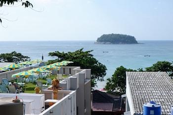 카론의 카타 비치워크 호텔 앤 방갈로즈 사진