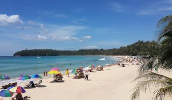 Image de Kata Beachwalk Hotel and Bungalows à Karon