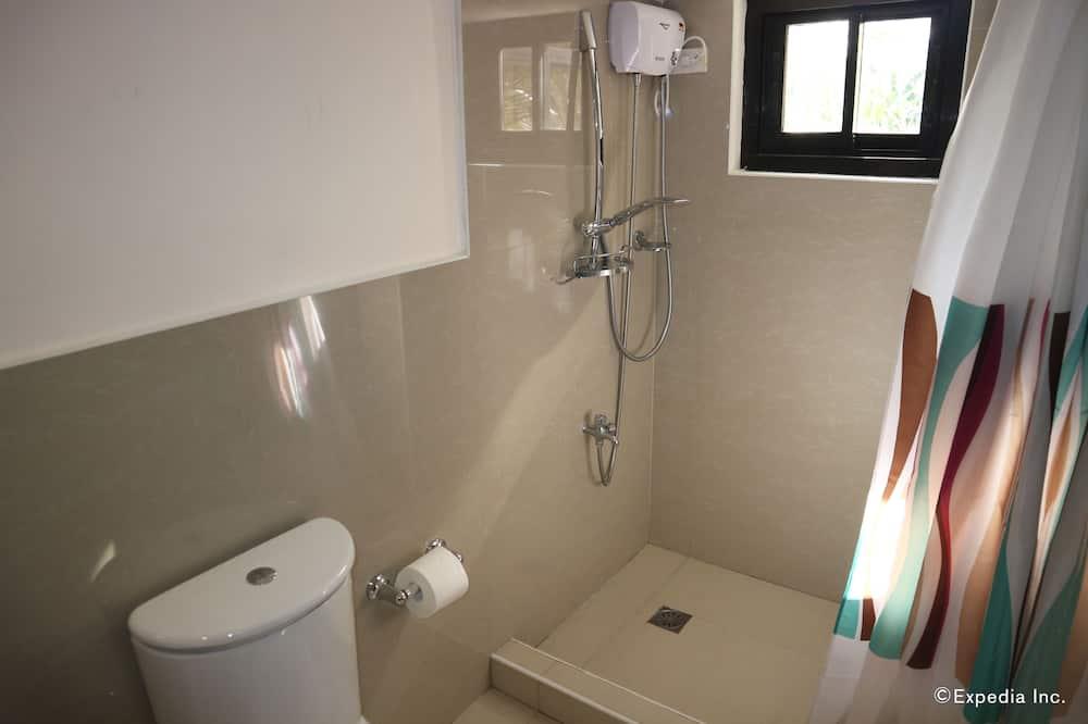 prabangus kambarys - Vonios kambarys