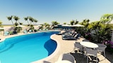 Choose this All inclusive in Ayia Napa - Online Room Reservations