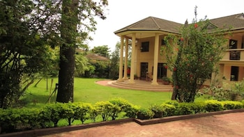 Picture of White House of Tanzania - Hostel in Arusha