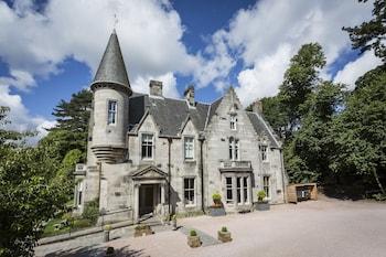 Billede af Taypark House i Dundee