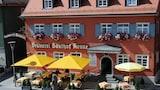 Sélectionnez cet hôtel quartier  Tettnang, Allemagne (réservation en ligne)