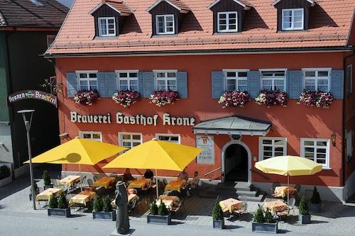 Brauerei-Gasthof