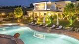 Book this Free Breakfast Hotel in Kassandra