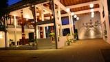 Hotell i Jaffna
