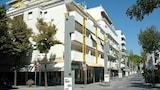 Sélectionnez cet hôtel quartier  à Lignano Sabbiadoro, Italie (réservation en ligne)
