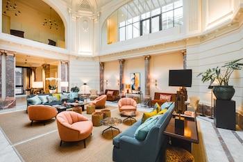 Foto van Hotel FRANQ in Antwerpen