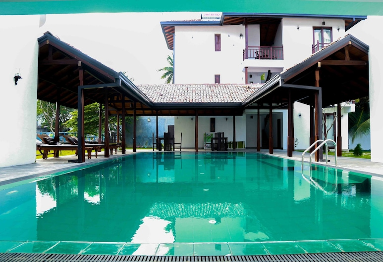 Lagoon Boutique Hotel, Tangalle