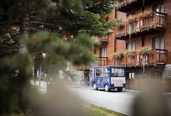 Introduce las fechas para ver los descuentos de hoteles en Zermatt