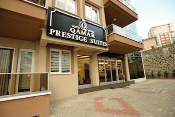 ภาพ Qamar Prestige Suites ใน แทรบซอน