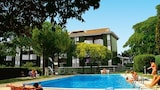 Book this Parking available Hotel in Lignano Sabbiadoro