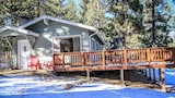 Choose this Cottages in Big Bear Lake - Online Room Reservations