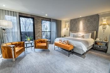 夏洛特艾維酒店的圖片
