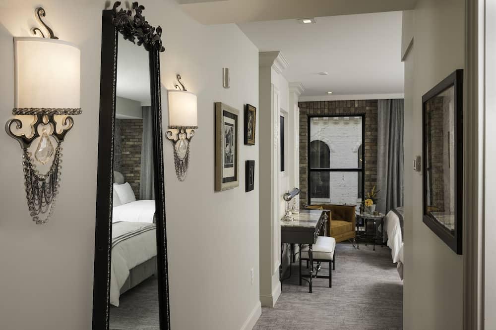 Suite Eksekutif, 2 Tempat Tidur Queen - Kamar Tamu